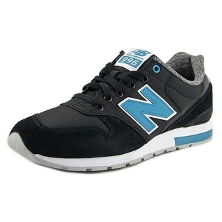 New Balance MRL996 Men Round Toe Synthetic Sneakers