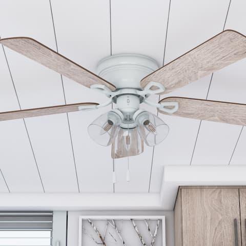 """42"""" Prominence Home Renton Indoor Ceiling Fan, Espresso Bronze"""