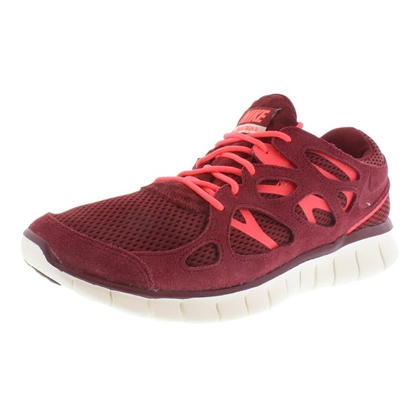 7aa5ea96d3a1 nike free rn 2018 id mens running shoe size 8.5 red  nike free run 2  menx27s shoes 8
