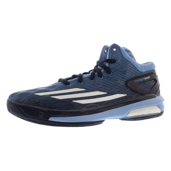 Adidas As Crazylight Boost Conley Basketball Men's Shoes - 12 d(m) us