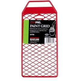 Shur-Line Gallon Paint Grid