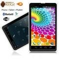 "Indigi® 7.0"" 3G Unlocked 2-in-1 DualSIM SmartPhone + TabletPC Android 4.4 KitKat w/ WiFi + Bluetooth Sync - Thumbnail 0"