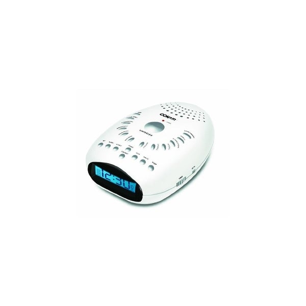 Conair SU7W Conair Soothing Sounds & Relaxation Clock Radio
