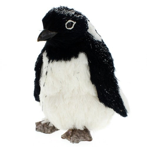 Frost Penguin