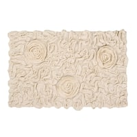 Floral Bath Mats Rugs Online At Overstock Com