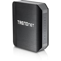 TRENDnet TEW-750DAP TRENDnet TEW-750DAP IEEE 802.11n 300 Mbit/s Wireless Access Point - ISM Band - UNII Band - 4 x Network