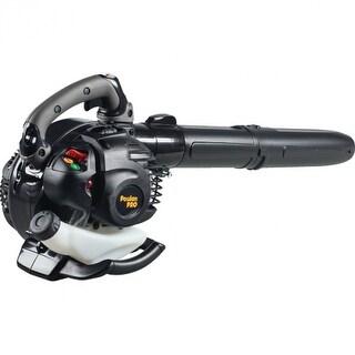 Poulan Pro PPBV25-967623001 Handheld Gas Blower Vac, 25 CC 2 Cycle Engine