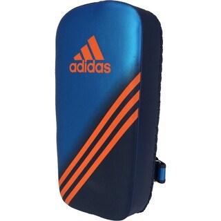 Adidas Extra Thick Speed Thai Shield - Metallic Blue/Collegiate Navy