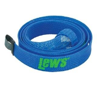 Lews Speed Sock - Casting - Blue - LSSNC1 Speed Sock - Casting - Blue LSSNC1