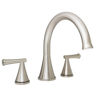 Proflo PF2870 Deck Mounted Roman Tub Filler Faucet Less Valve
