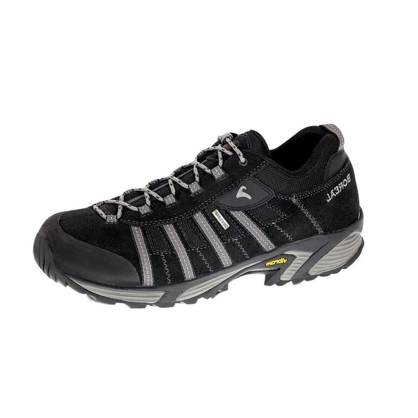 Climbing Shoes Mens Lightweight Aztec Antracita Gray 31789