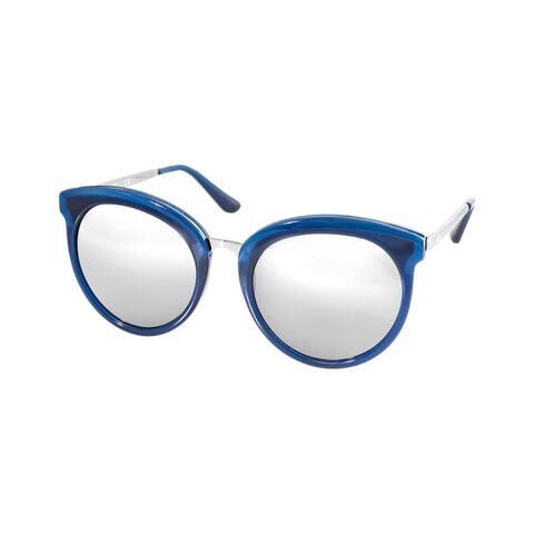 Aqs Women's Poppy 54Mm Polarized Sunglasses