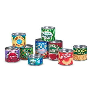 My Pantry Canned Food