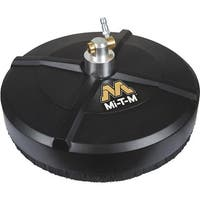 """MI-T-M Corp 14"""" Surface Cleaner AW-7020-8009 Unit: EACH"""