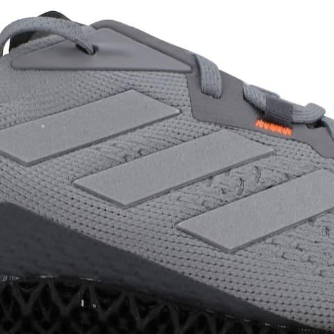 Adidas X90004d Grey Three/Matte Silver-Signal Orange Fw7091 Men's