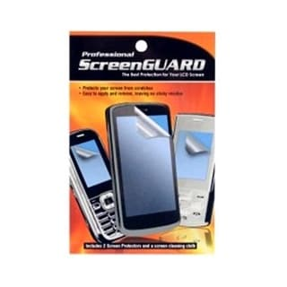 WirelessXGroup Screen Protector for Blackberry Curve 8520