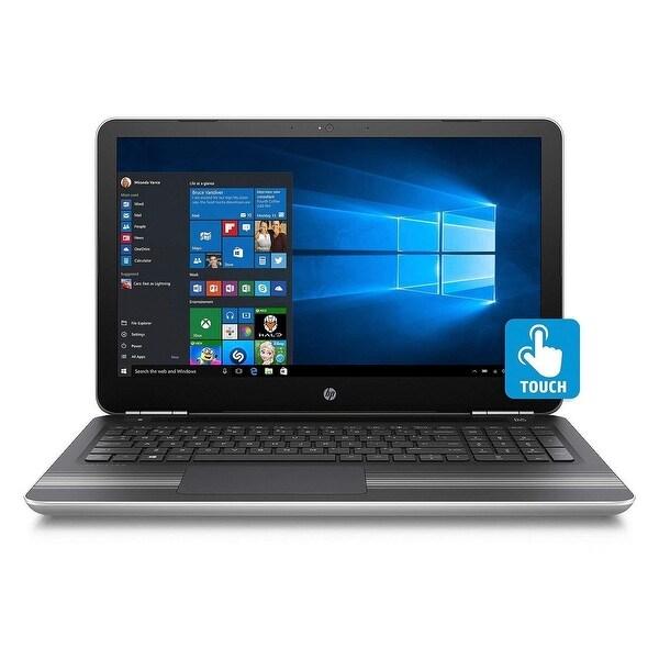 "Refurbished - HP Pavilion 15-AU147CL 15.6"" Touch laptop i7-7500U 16GB 1TB GeForce 940MX W10"
