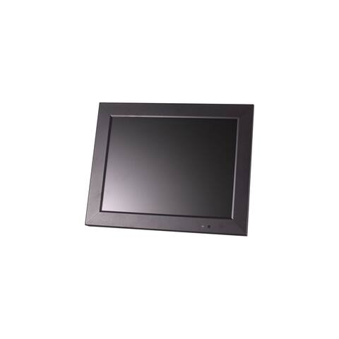 Avue AVL104MDE Avue AVL104MDE 10.4 LCD Monitor - 4:3 - 25 ms - 1024 x 768 - 262,000 Colors - 300 Nit - 500:1 - XGA -