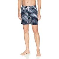 569e1f6ba3 Shop Rip Curl Blue Mens Size 31 American Print Board Surf Shorts ...
