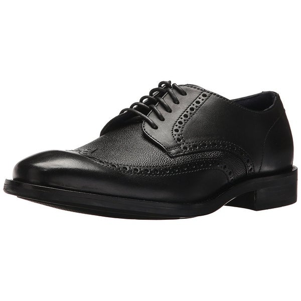 Cole Haan Mens watson drs wing ox11 Lace Up Casual Oxfords