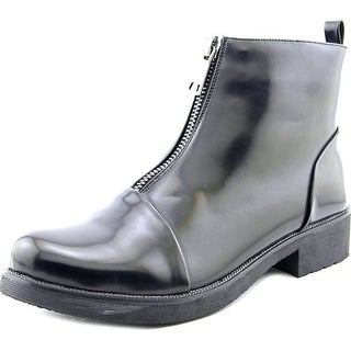 Electric Karma Ally Boot Women Round Toe Synthetic Ankle Boot