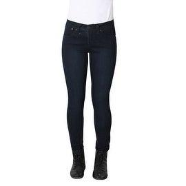 Lola Classic Skinny Jeans, Celina-OBLU