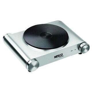 Nesco SB-01 Electric Single Coil Burner, 1500 watts, 120 volts