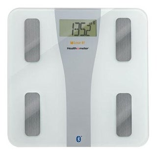 Jarden Bfm147dq-01 Health-O-Meter Lose It! Bluetooth Body Fat Scale For Iphone
