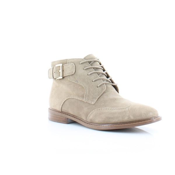 Tommy Hilfiger Julea Women's Boots Taupe - 10