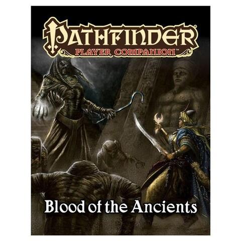 Paizo PZO9490 Pathfinder Player Companion Blood of the Ancients