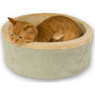"""""""K&H Manufacturing KH3193 Thermo Kitty Bed"""""""