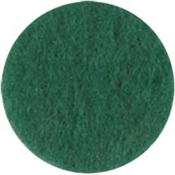 Green - Stick-It Felt Protective Pads 61/Pkg