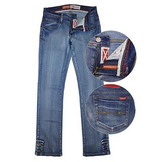 Farm Girl Western Jeans Womens Gracie Denim Navy F23827001|https://ak1.ostkcdn.com/images/products/is/images/direct/9773985cee1e1d086eb588d244401f0c2a94104c/Farm-Girl-Western-Jeans-Womens-Gracie-Denim-Navy-F23827001.jpg?_ostk_perf_=percv&impolicy=medium