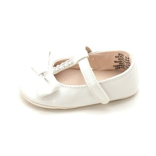 The Children's Place Baby Bow Ballet Flat L2017 Buckle Ballet Flats