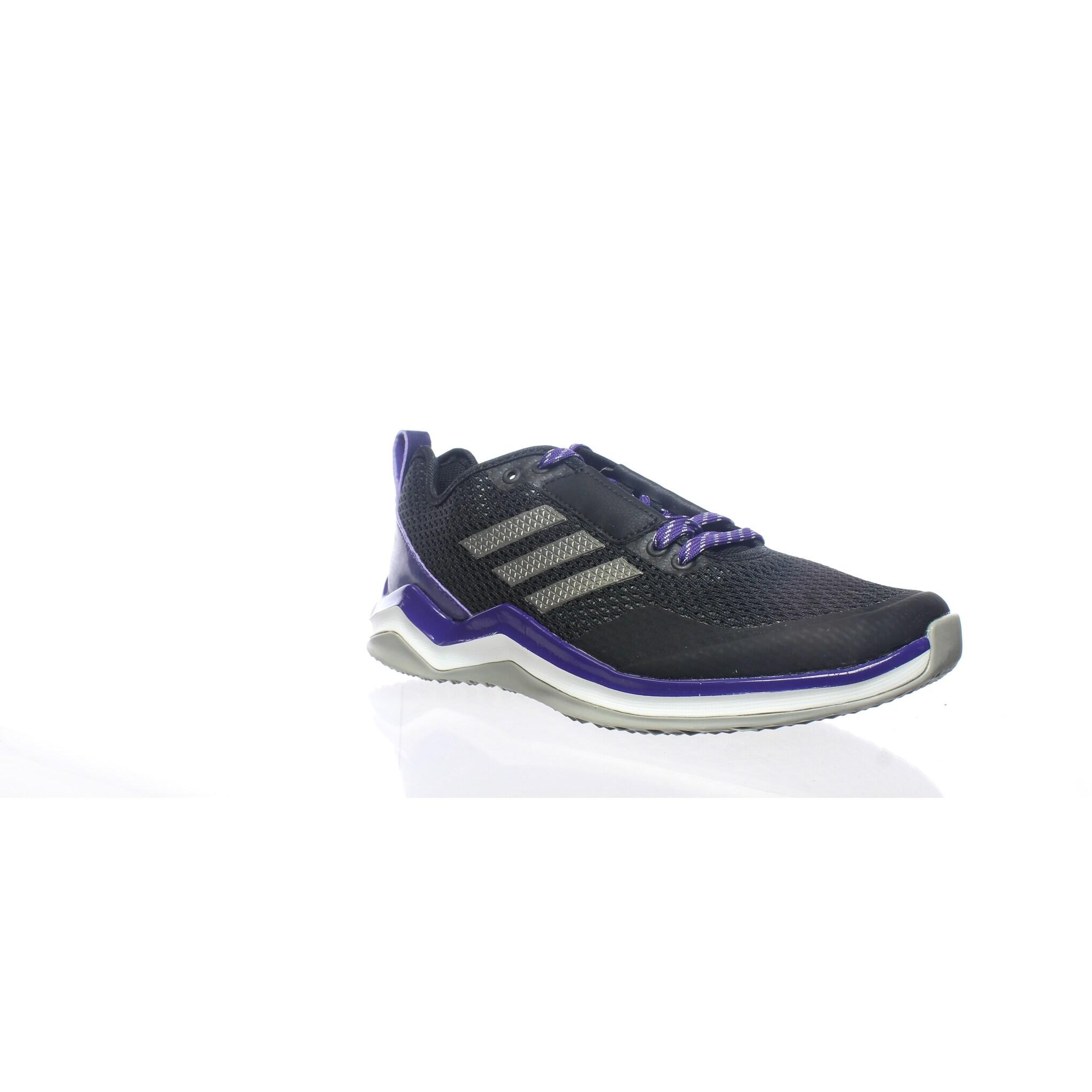 Adidas Mens Speed Trainer 3.0 Black