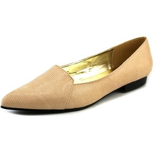 Bellini Flora W Pointed Toe Canvas Flats