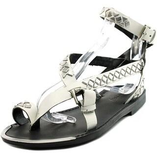 Boutique 9 Pryalis   Open Toe Leather  Sandals