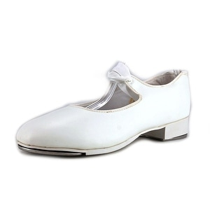 Capezio Tyette Youth W Round Toe Leather Dance