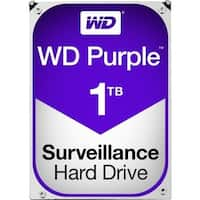 Western Digital Hdd Wd10purz Wd Purple Av 3.5 1Tb 64Mb Sata 6Gb/S Bulk