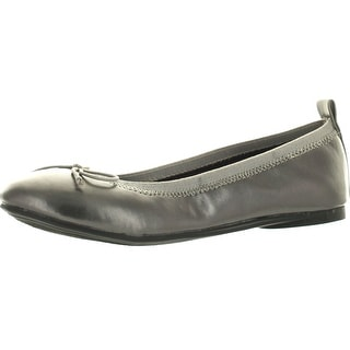 Kenneth Cole Reaction Girls Copy Tap Ballet Flat Shoes