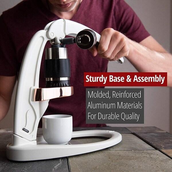 Classic Flair Espresso Maker Pressure Kit Kitchen & Dining Small ...