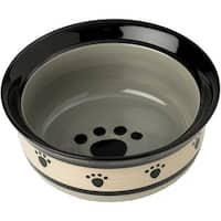 Petrageous Designs Bowl - Holds 2 Cups-Metro Paws