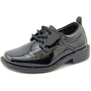 Tip Top S60 Round Toe Synthetic Oxford