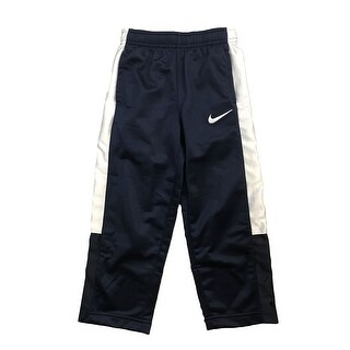 Nike Little Boys' Athletic Warm Up Sweatpants Tricot Pants
