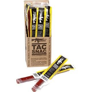 Cmmg 1340171pack cmmg tac snack original flavor 12 snack sticks