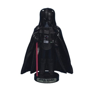 """Star Wars 10"""" Nutcracker: Darth Vader"""
