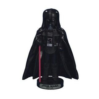 """Star Wars 10"""" Nutcracker: Darth Vader - Multi"""