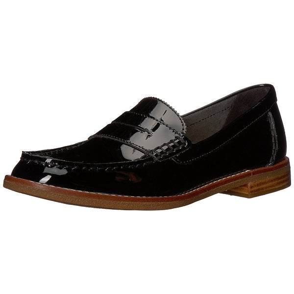 Sperry Top-Sider Women's Seaport Penny Loafer - 7.5