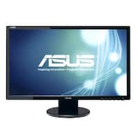 "Refurbished - ASUS VE248H 24"" Widescreen HDMI LED Backlit  Monitor Built-in Speakers"