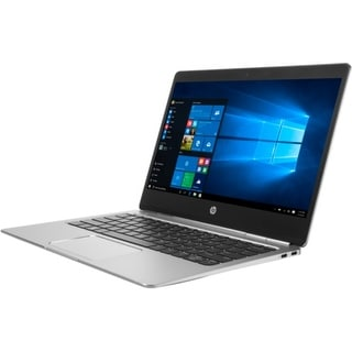 HP EliteBook Folio G1 W8F66UP Notebook PC - Intel Core m5-6Y57 (Refurbished)